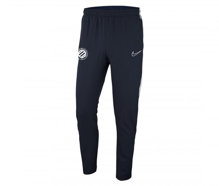 Pantalon Montpellier Academy Bleu