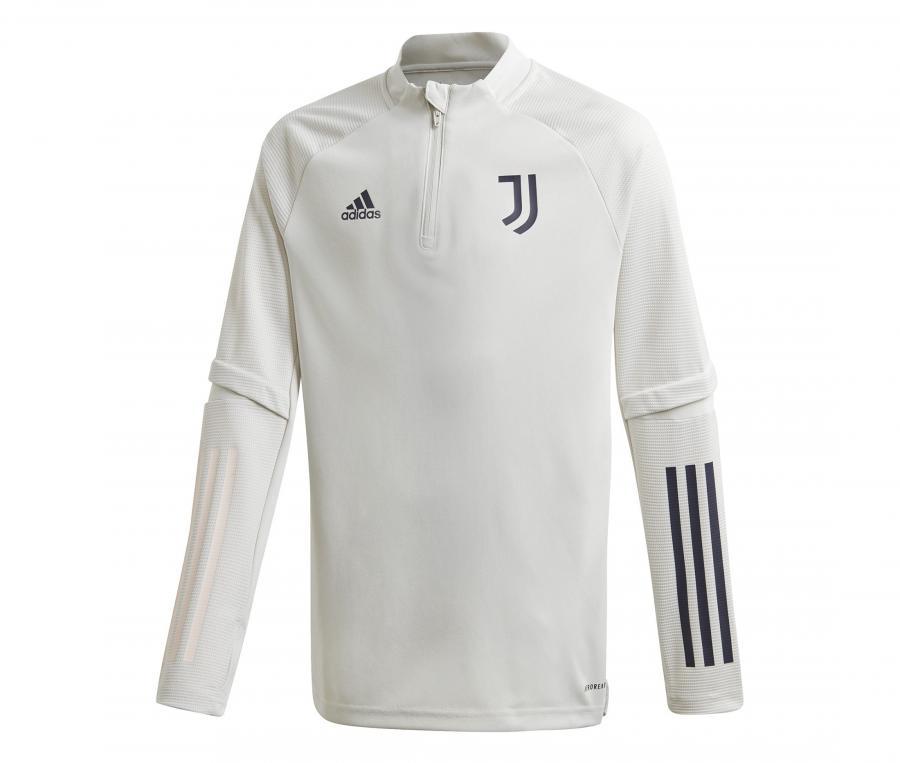 Training top Juventus Gris Junior