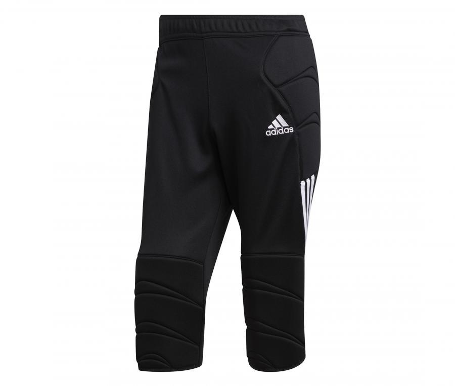 Pantalon 3/4 adidas Gardien Tierro Noir