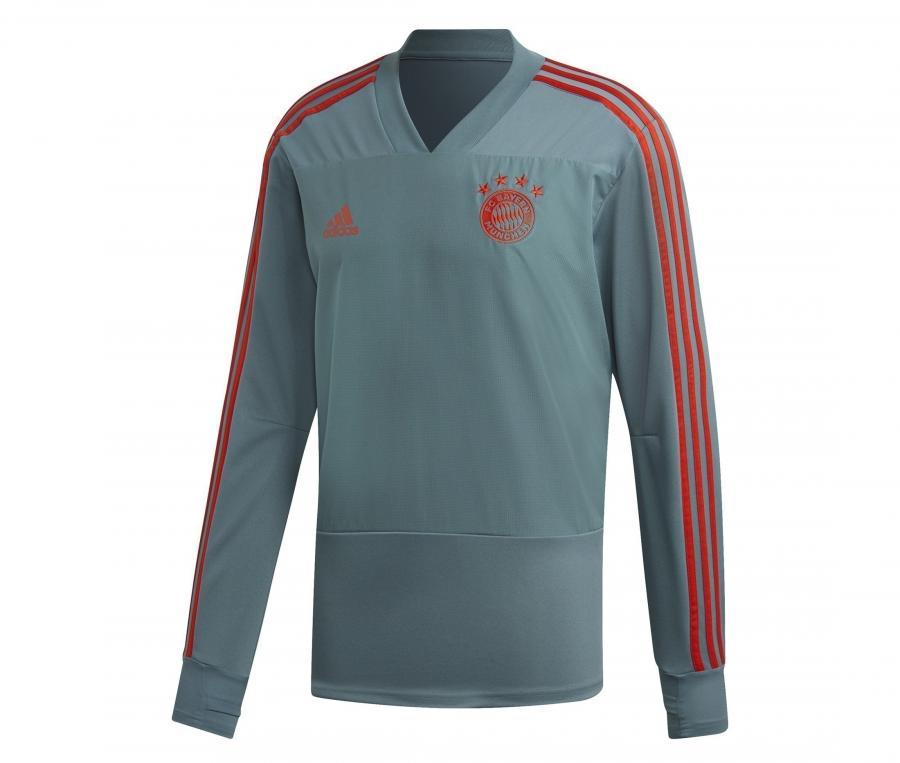 Training Top Bayern Munich Vert
