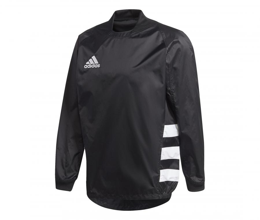 Sweat adidas Rugby Wind Noir
