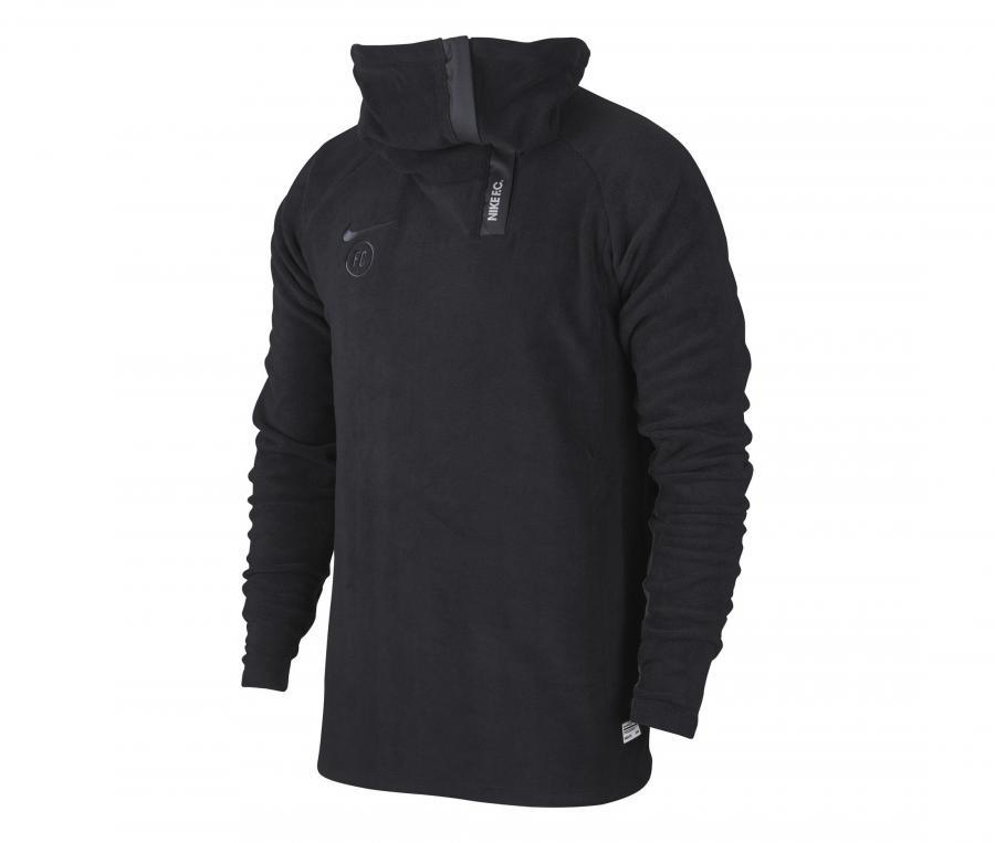 Sweat Nike F.C. Noir
