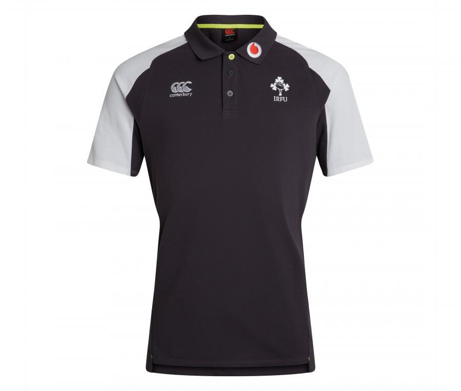 Polo Irlande Noir
