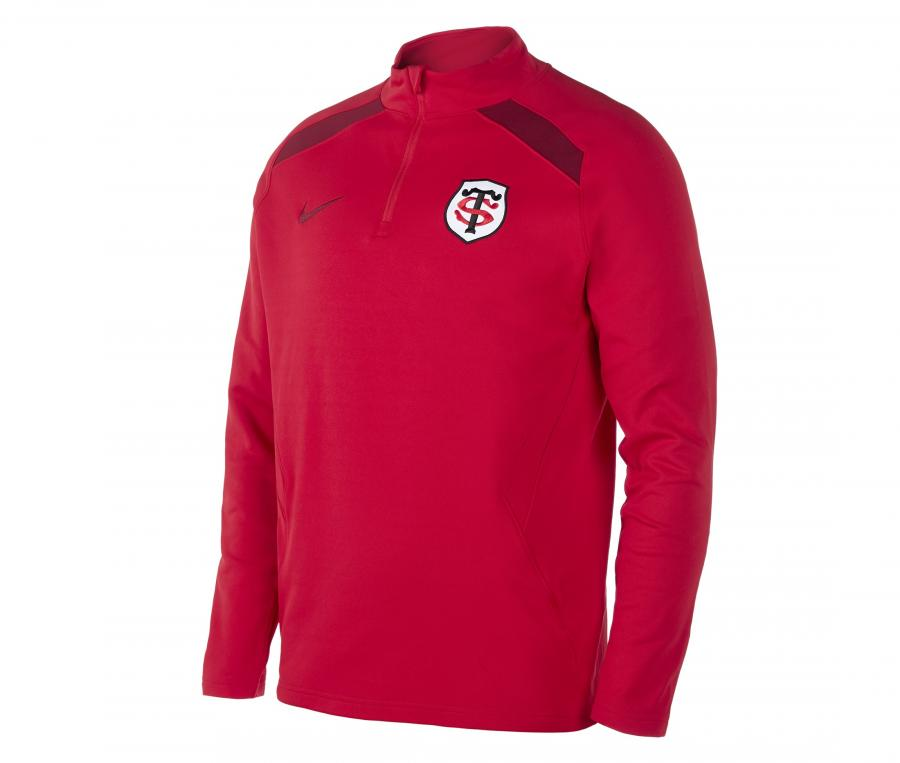 Training Top Stade Toulousain Rouge