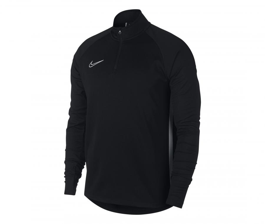 Training Top Nike Academy Noir