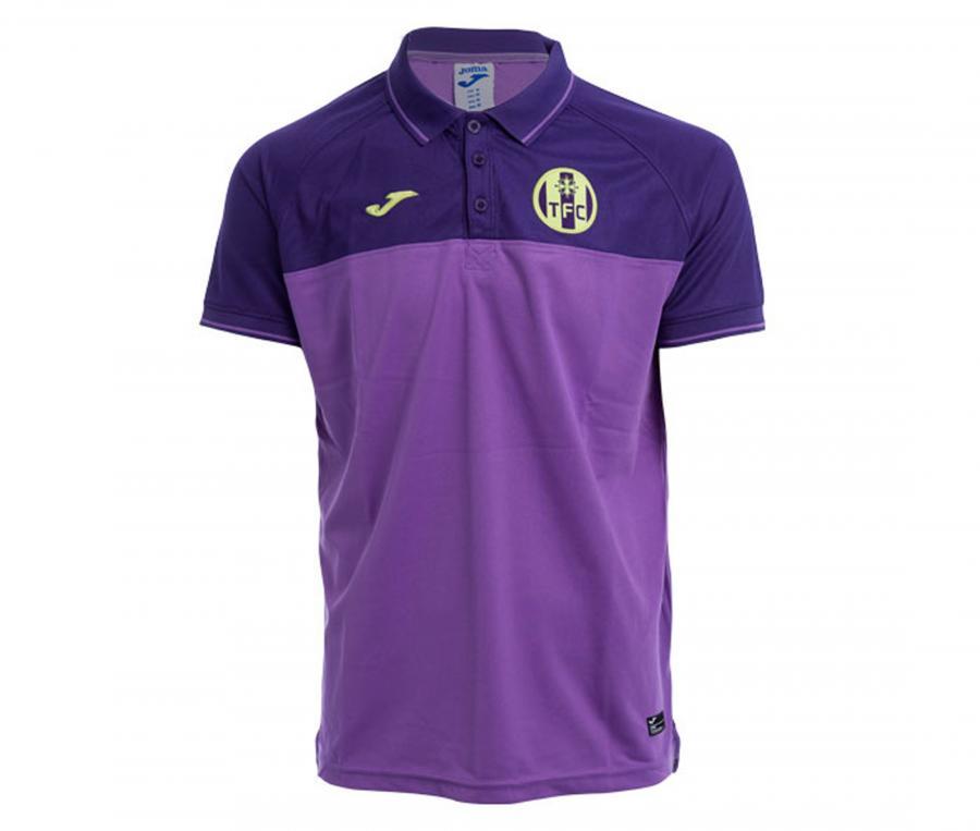 Polo Toulouse FC Violet