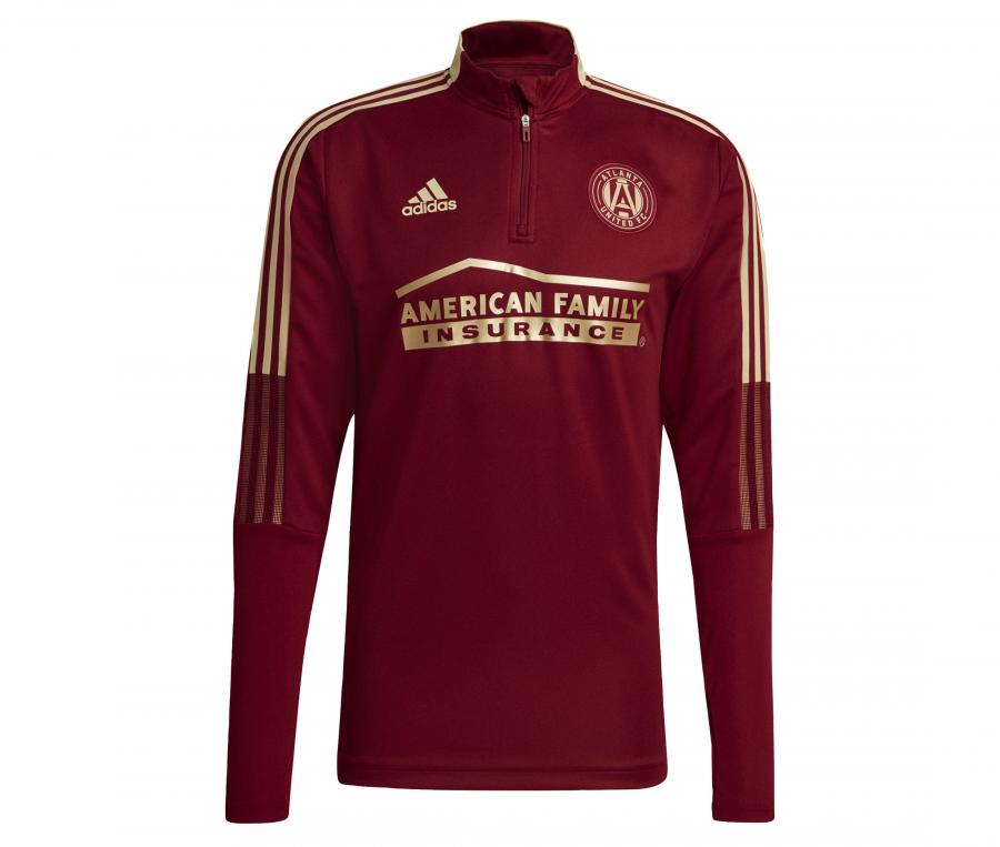 Training Top Atlanta Rouge