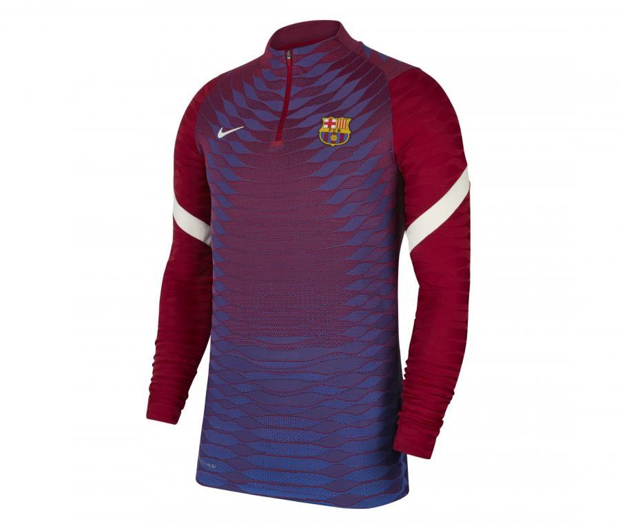Training Top Barça Elite Rouge/Bleu