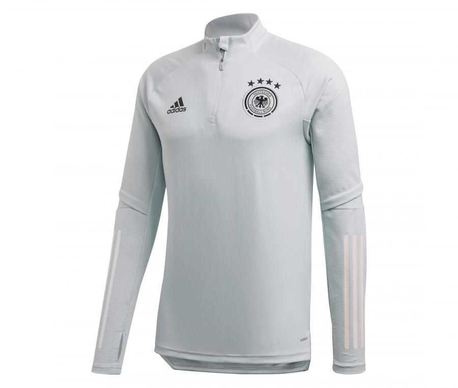 Training Top Allemagne Gris
