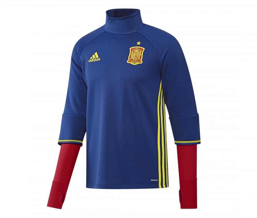 Top Training Espagne Bleu