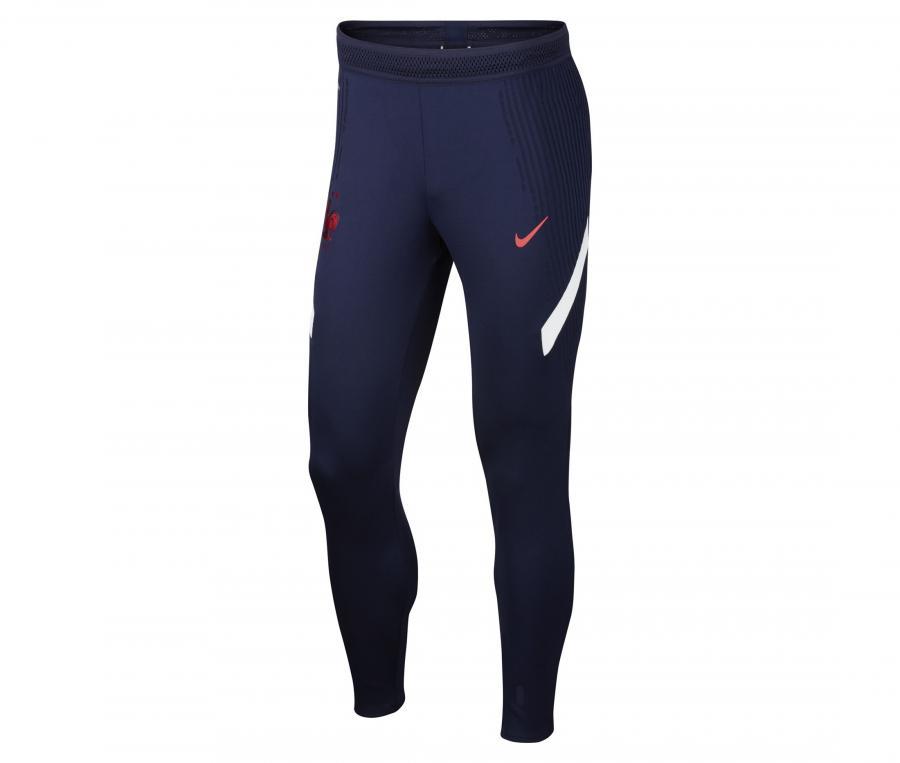 Pantalon France VaporKnit Strike Bleu
