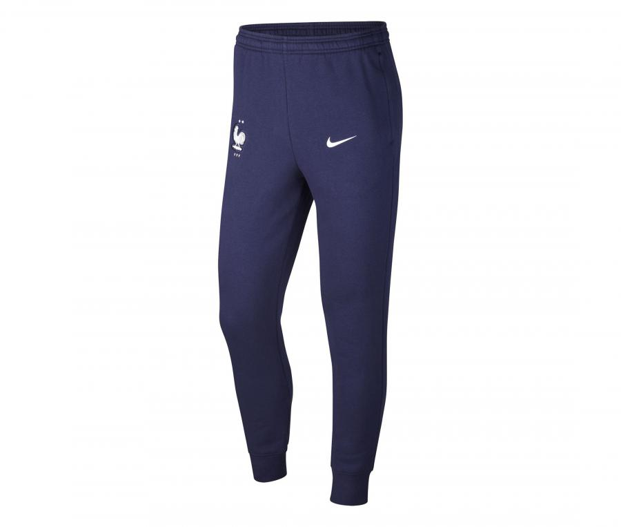 Pantalon France Bleu