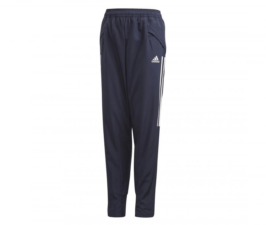 Pantalon Présentation Juventus Bleu Junior