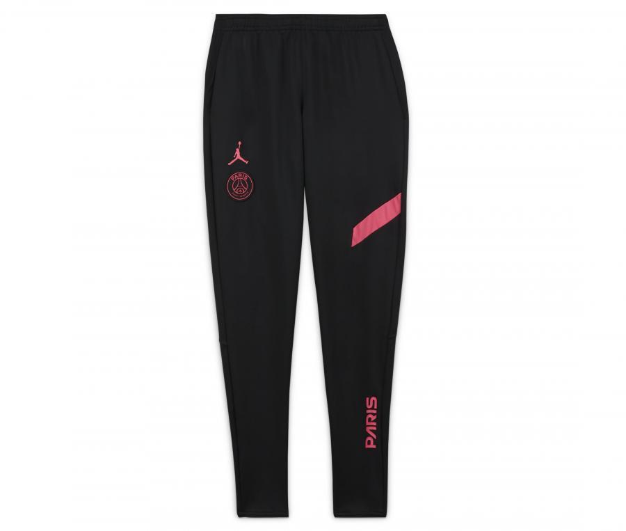 Pantalon PSG Academy Pro Noir Femme