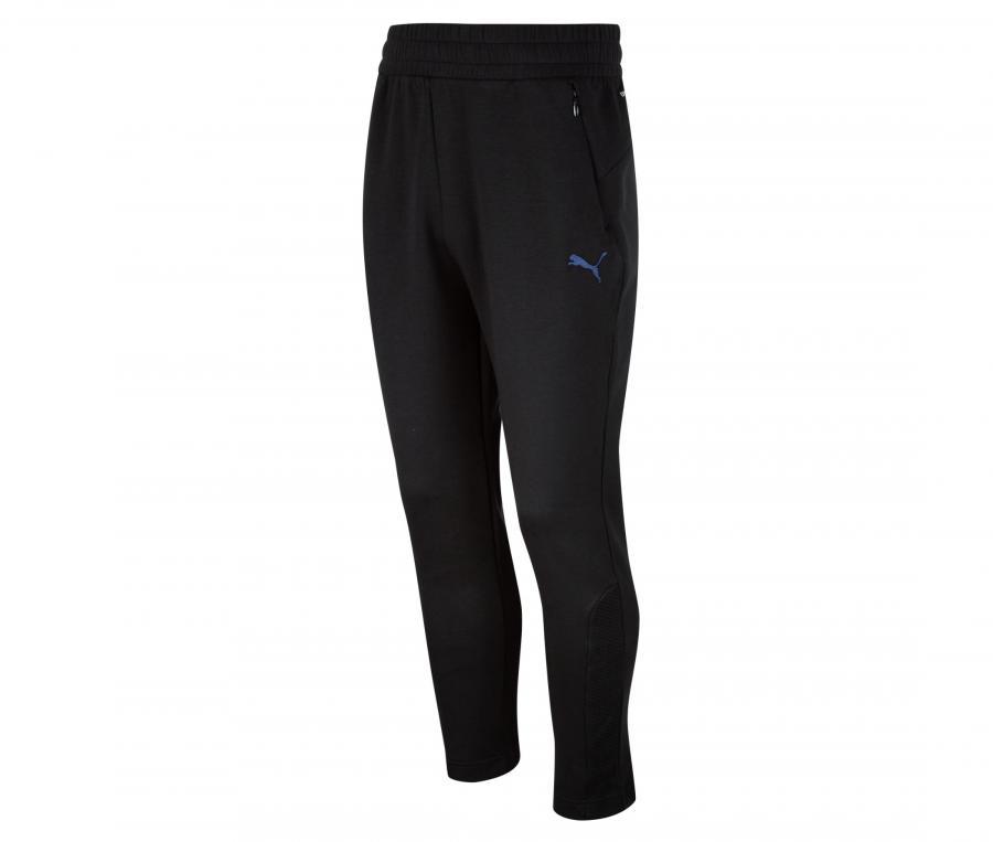 Pantalon OM Casuals Noir Femme