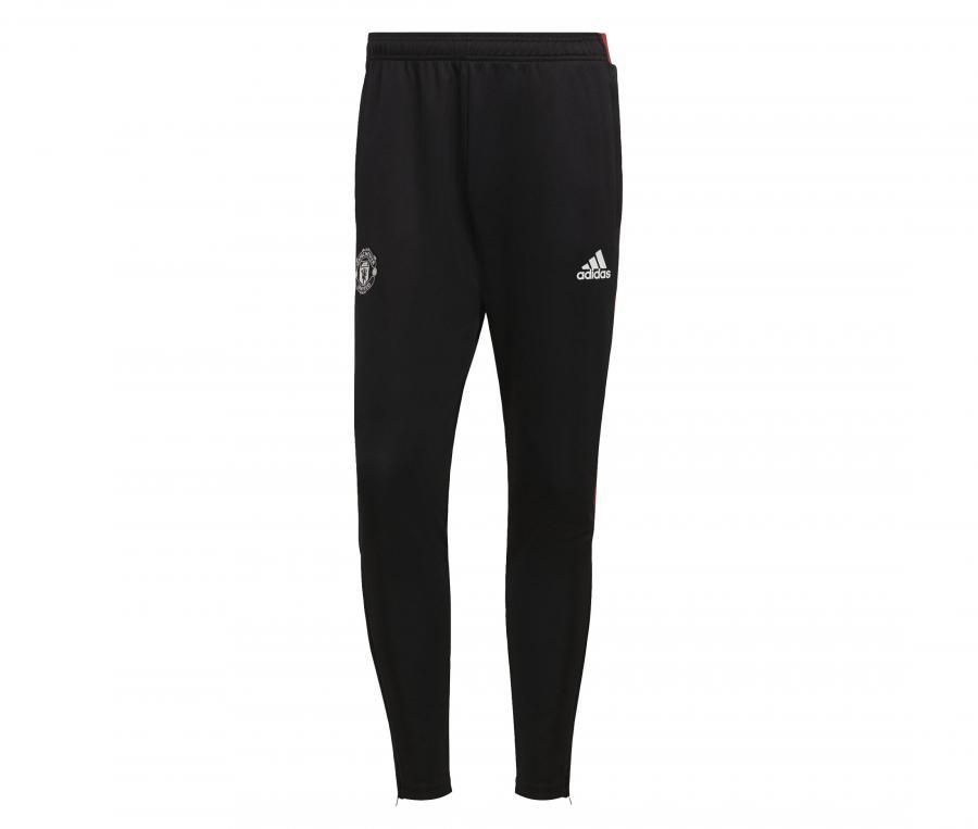 Pantalon Entraînement Manchester United Noir