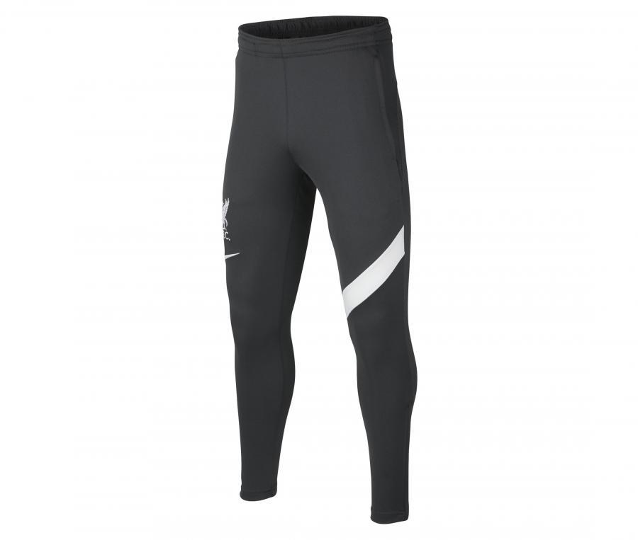 Pantalon Liverpool Academy Pro Gris Junior