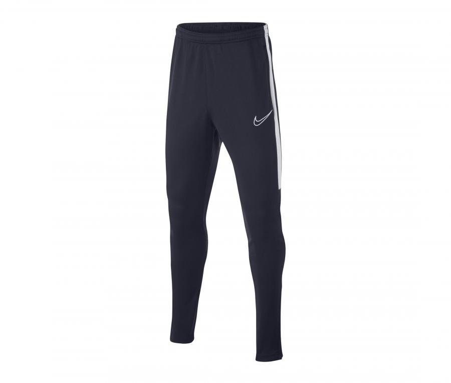 Pantalon Nike Academy Bleu Junior