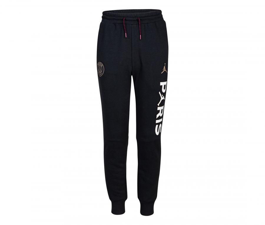 Pantalon Jordan x PSG Noir