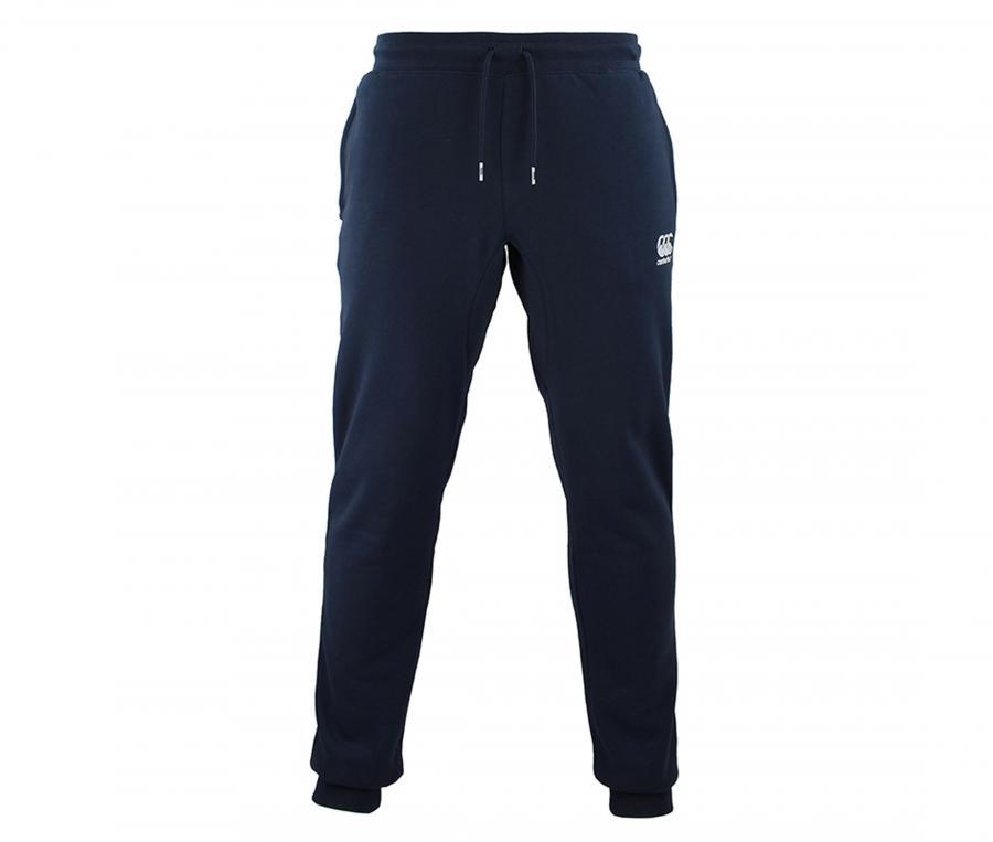 Pantalon Canterbury Fleece Bleu