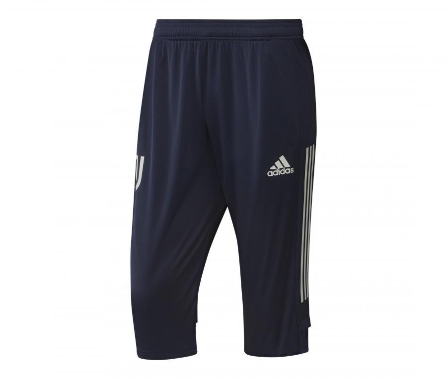Pantalon Entraînement 3/4 Juventus Bleu