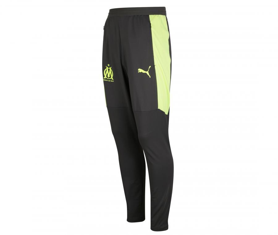 OM Training Kid's Pants Black