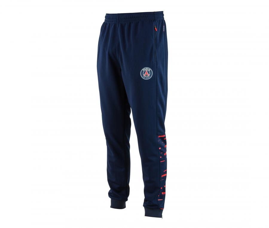 Pantalon PSG Fit Bleu Junior