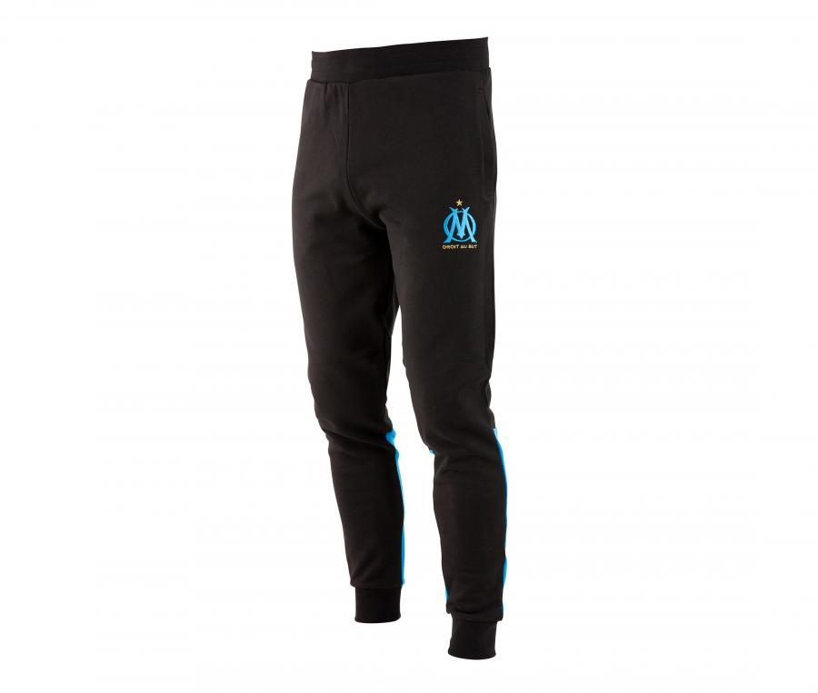 Pantalon OM Fit Noir Junior