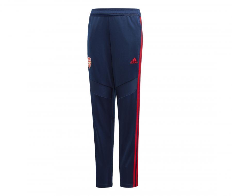 Pantalon Entraînement Arsenal Bleu Junior