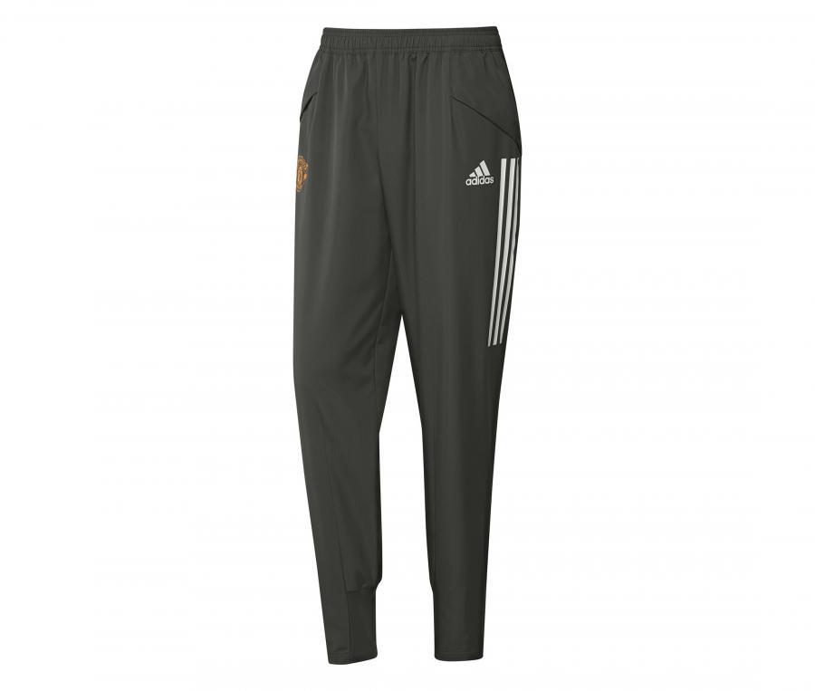 Pantalon Présentation Manchester United Vert