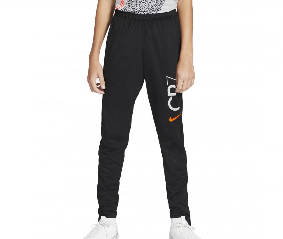 Pantalon Nike CR7 Safari Noir Junior