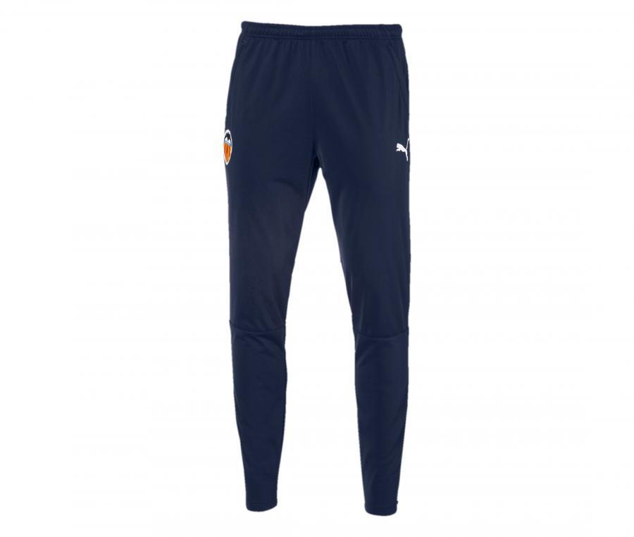 Pantalon Entraînement Valence Bleu
