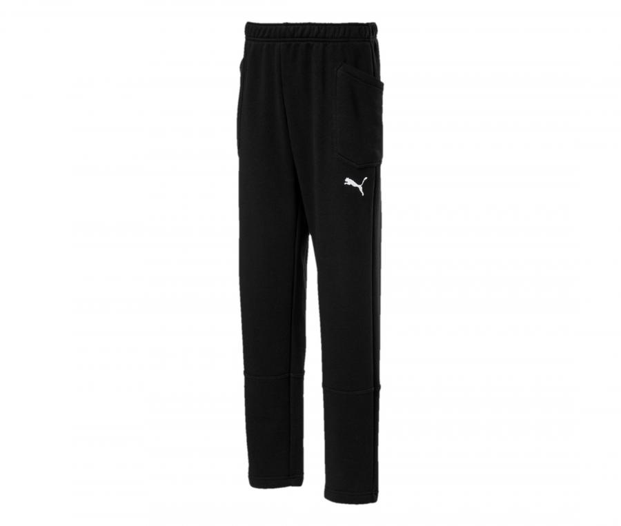 Pantalon Puma Casuals Liga Noir Junior
