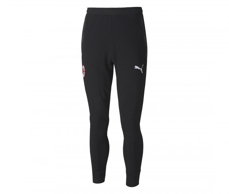 Pantalon AC Milan Casuals Noir