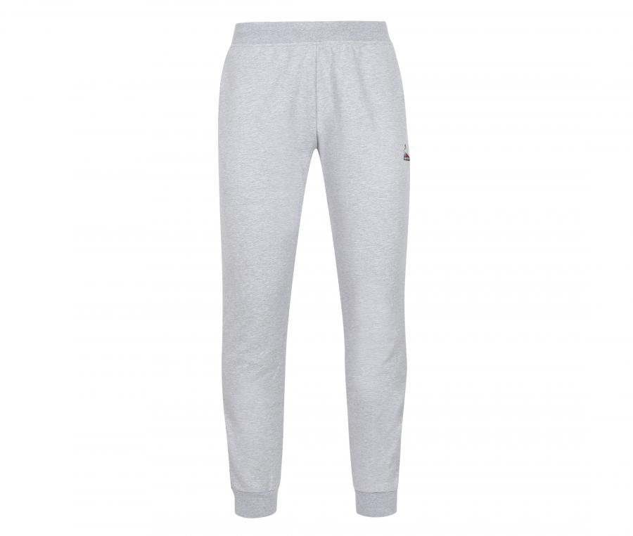 Pantalon Le Coq Sportif Essentiels Gris