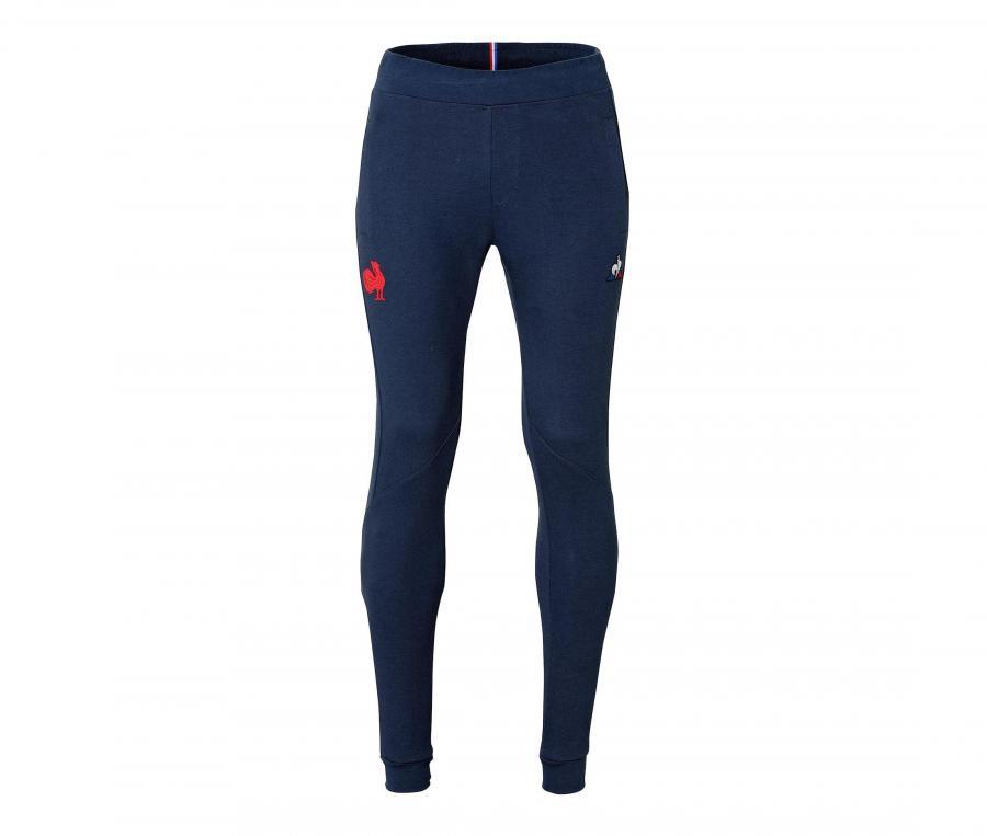 Pantalon Présentation France FFR Bleu