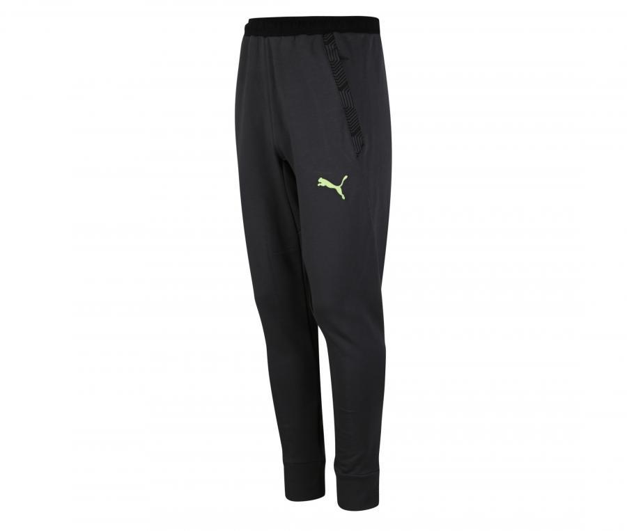 OM Casual Pants Grey