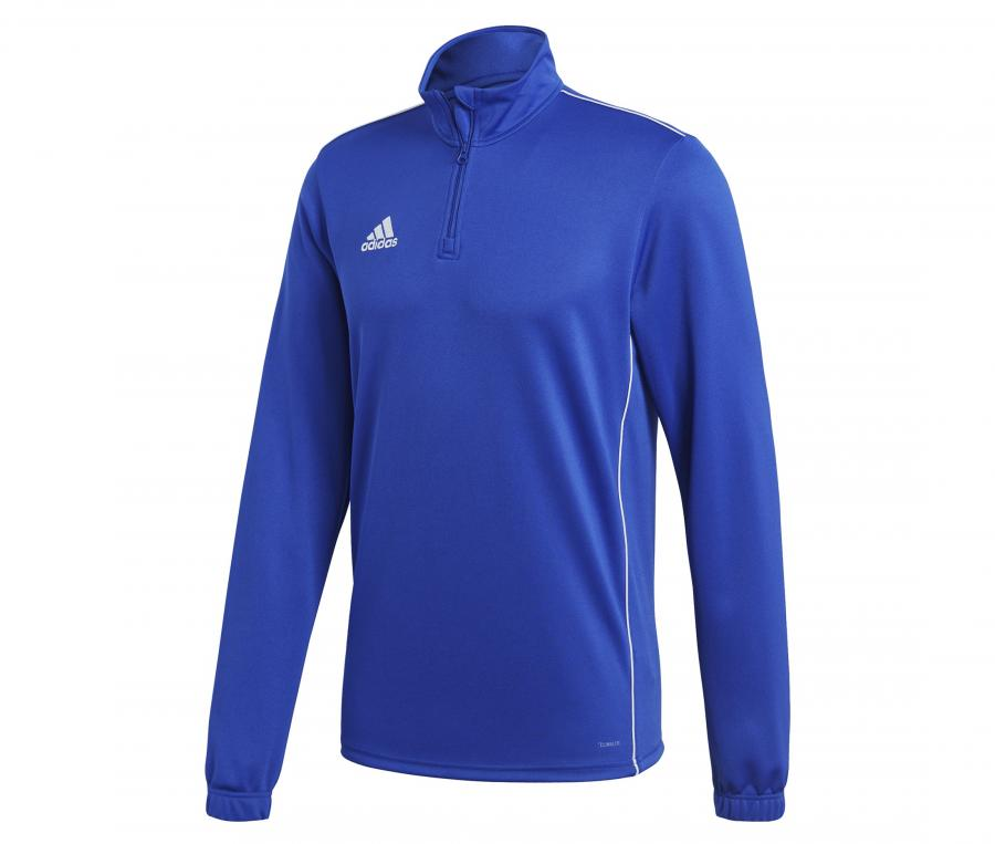Training Top adidas Core 18 Bleu