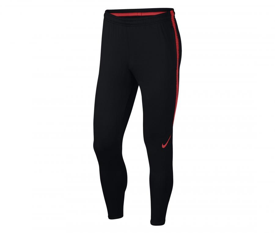 Pantalon Nike Squad Noir