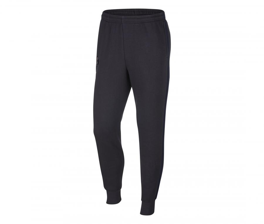 Pantalon PSG Fleece Bleu