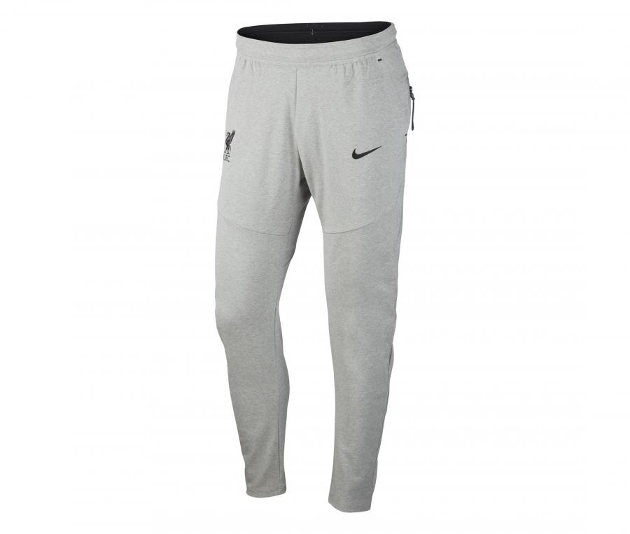 Pantalon Liverpool Tech Pack Gris