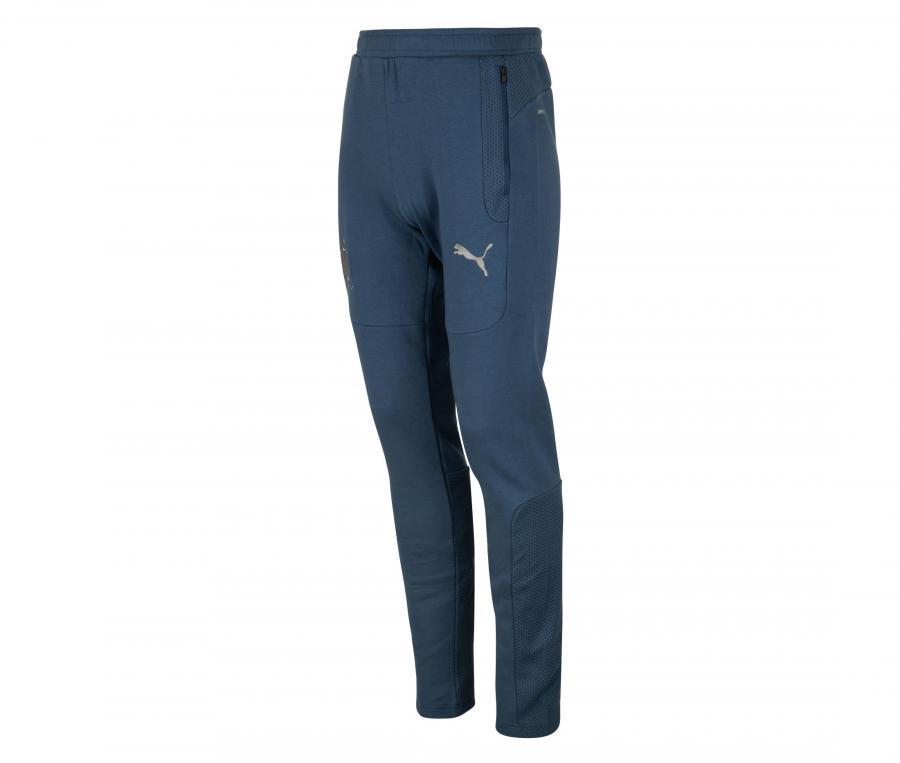 Pantalón OM Casuals Azul Júnior