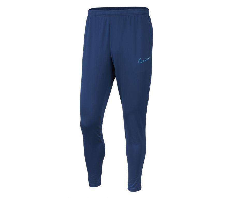 Pantalon Nike Academy Bleu