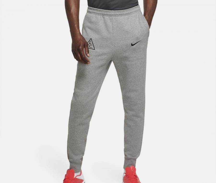 Pantalon Liverpool Fleece Gris