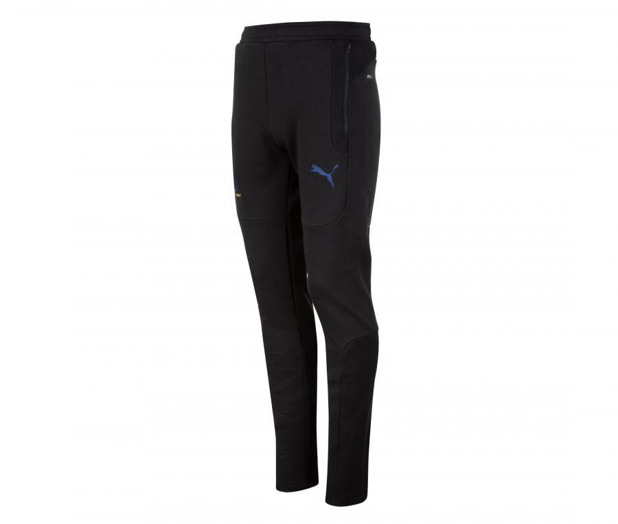 OM Casuals Kid's Pants Black