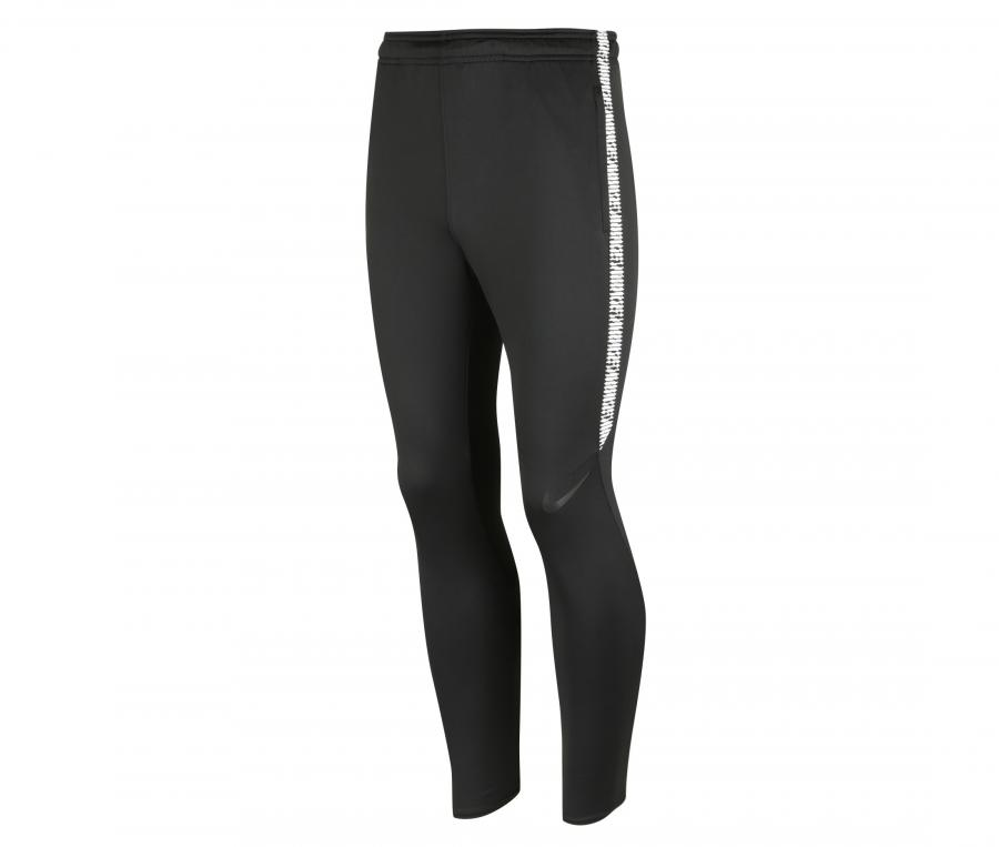 Pantalon Nike Squad Noir Junior