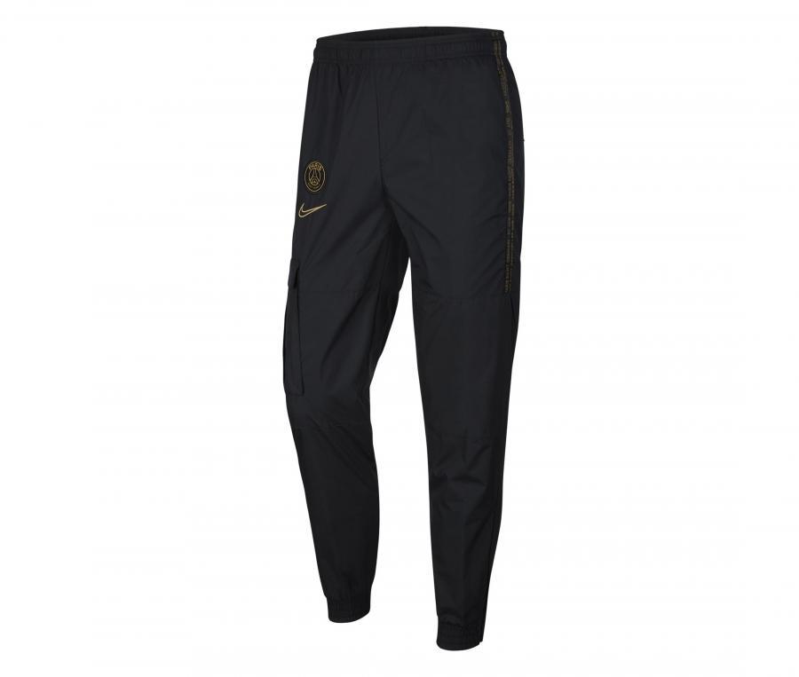 Pantalon PSG Noir
