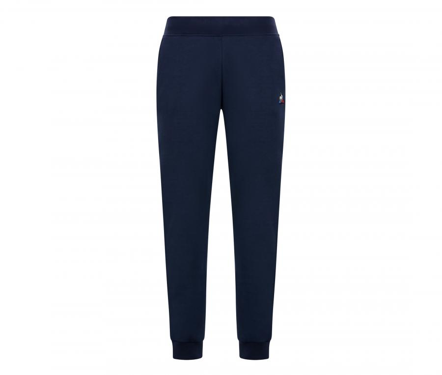 Pantalon Le Coq Sportif Essential Regular N2 Bleu