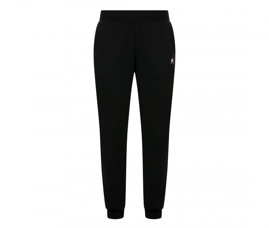Pantalon Le Coq Sportif Essential Regular N2 Noir