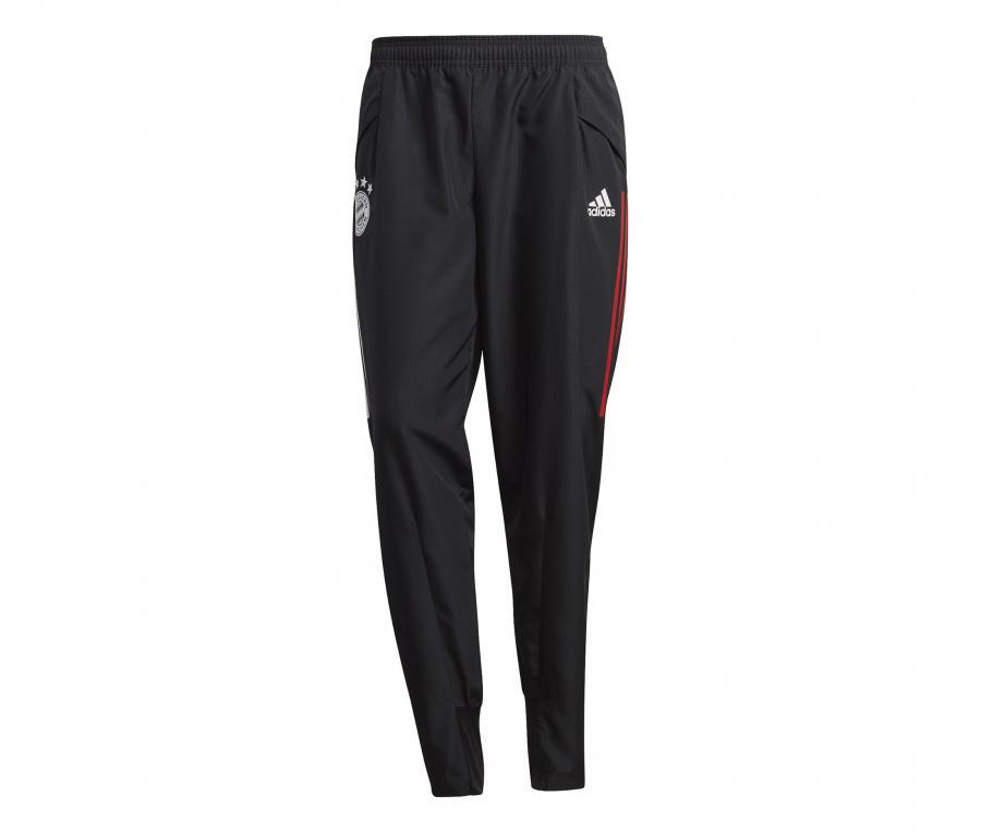 Pantalon de Présentation Bayern Munich Noir